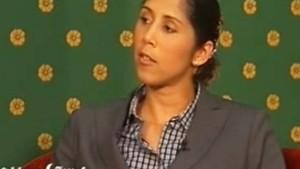 Steffi Jones über Unterschiede zwischen Damen- und Herrenfußball und die WM 2011