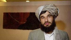 Der Talib, der in Yale studiert