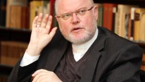 Auf dem Kirchentag werden keine Verhandlungen geführt