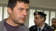 Geflüchteter Terrorist wieder festgenommen