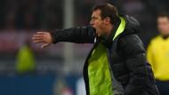 Augsburg mit kleinem Vorteil gegen München?