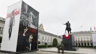 Polen 25 Jahre nach dem Kommunismus