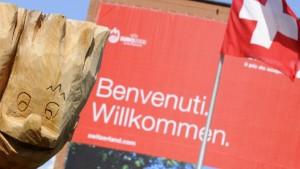 Die Schweiz hofft auf Touristen