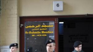 Haftbefehl gegen die Berliner Terrorverdächtigen