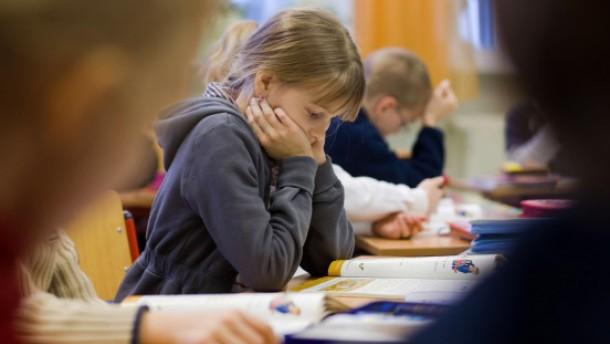 Stabiler Religionsunterricht nur in Grundschulen und Gymnasien