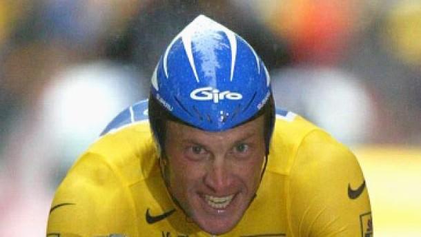 Armstrong: Versuche, eine achte Tour zu gewinnen