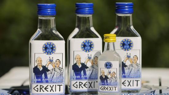 Ein Grexit ist sehr wahrscheinlich