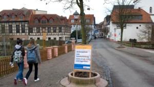 Ratlos in Nidderau