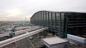 Flughafenbetreiber BAA vor der Zerschlagung