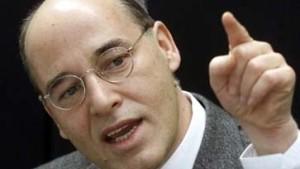 Spekulationen über Comeback von Schäuble und Gysi
