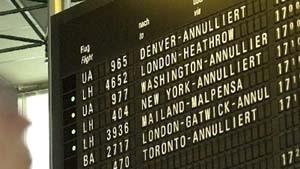 Letzter USA-Flug zurückgekehrt