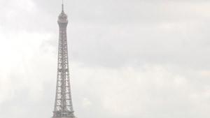 Verkehr in Frankreich weitgehend lahmgelegt
