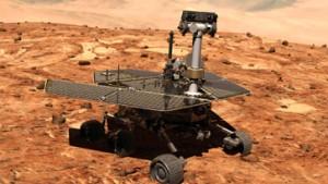 Flug von Mars-Rover abermals verschoben