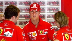 Die Ferrari-Familie bleibt zusammen, bis sie alt ist