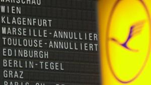 Streiks in Frankreich, Italien und Österreich