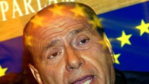 Schröder fordert Entschuldigung Berlusconis