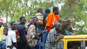 Friedensschluß in Liberia in greifbarer Nähe