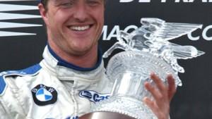 Ralf Schumacher triumphiert in Magny-Cours