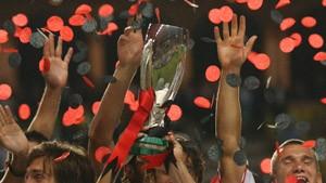 Schewtschenko schießt Milan zum Supercup