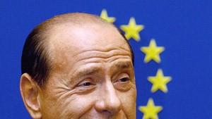 Berlusconi kündigt Telefonat mit Schröder an