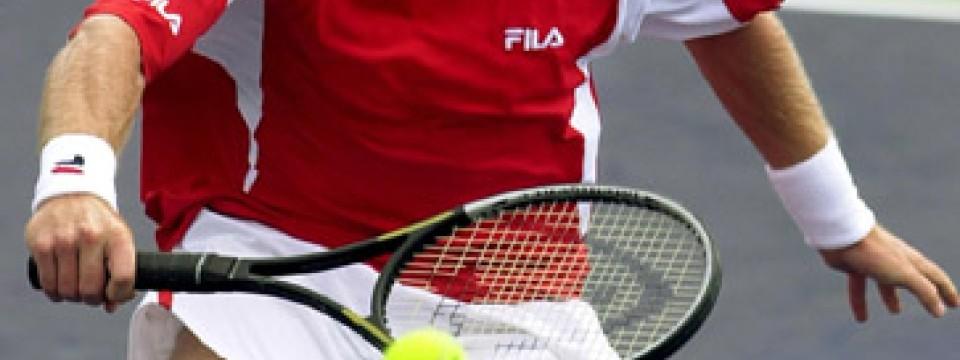 Tennis in Sundern: Sommerfeste mit Tennis - Sport - FAZ
