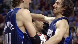 Nowitzki und die Dallas Mavericks siegen weiter