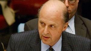 Irak-Resolution einstimmig verabschiedet