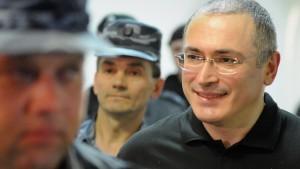 Russland begrüßt Urteil im Yukos-Prozess