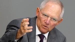Weder der Weg zu Eurobonds noch zur Transferunion