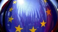 Die Deutschen haben wenig zu melden beim Auswärtigen Dienst der EU