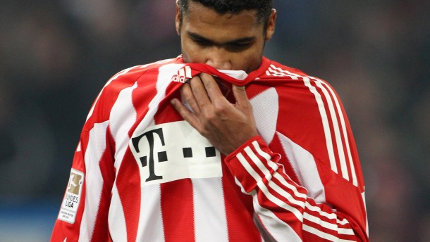 Bayern-Profi Breno in Untersuchungshaft