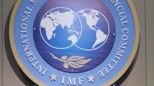 Währungsfonds will noch mehr Geld