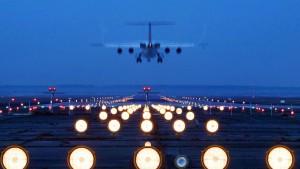 Frankfurter Flughafen auf dem Weg an die Spitze