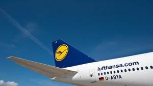 WGZ Bank beurteilt Lufthansa-Anleihen zurückhaltend