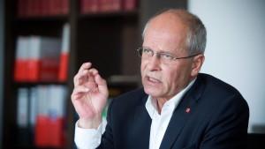 """""""Wir brauchen einen Marshallplan für Griechenland"""""""
