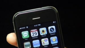 Neue iPhone-Generation in der kommenden Woche