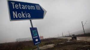 Nokia schließt jetzt auch das Ersatz-Werk für Bochum