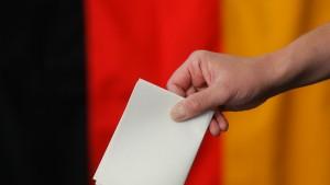 SPD und Grüne wollen gegen Wahlrechtsreform klagen