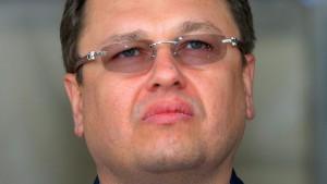 Ehemaliger Werften-Chef in Moskau getötet