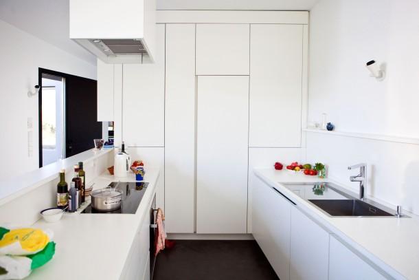 Bilderstrecke Zu Neue Häuser 7 Dunkle Schale Heller Kern Bild
