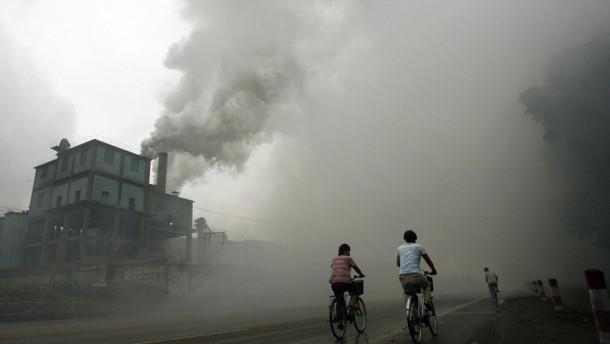 Kohlendioxid, Klima, Emissionen: Natur und Wissenschaft