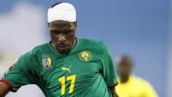 Klopps Bestrafung - Götz' Entlassung - Kameruns Rettung