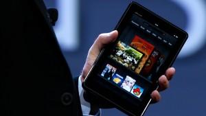 Vernichtende Kritik an Amazons Kindle Fire