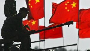 Die Sorge vor einem starken China