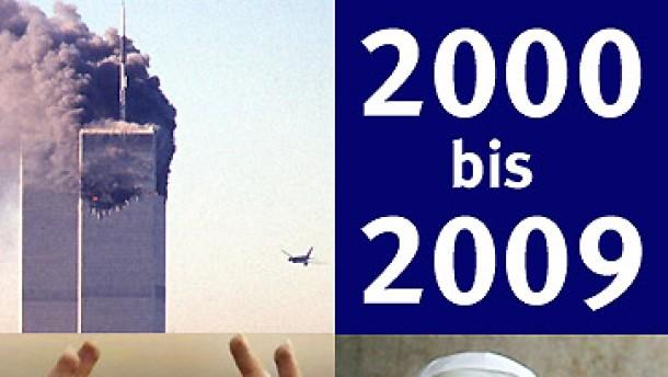 startbild Bilder des Jahrzehnts