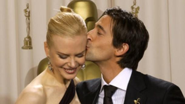 Kidman und Brody beste Darsteller - deutsche Regisseurin triumphiert
