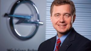 Neuer Opel-Chef greift durch