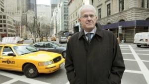 Rüttgers: Es gibt Probleme mit der Liquidität