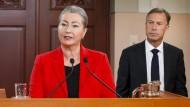Tunesische Demokratie-Bewegung bekommt Friedensnobelpreis