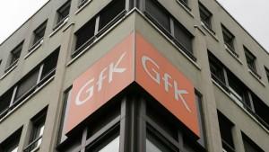 Übernahme von Marktforscher TNS durch GfK geplatzt